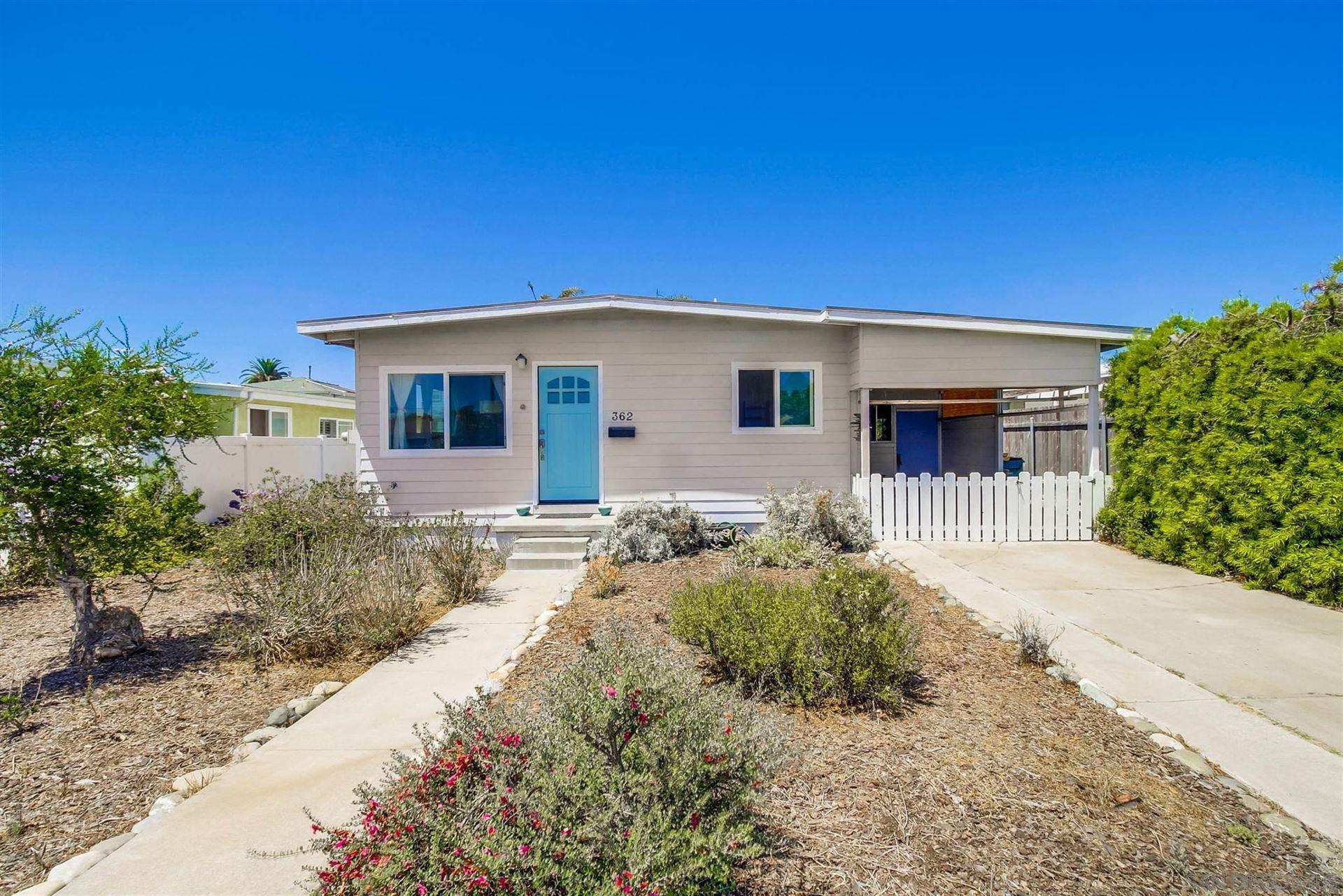 Photo of 362 Elm Ave, Imperial Beach, CA 91932 (MLS # 210021541)