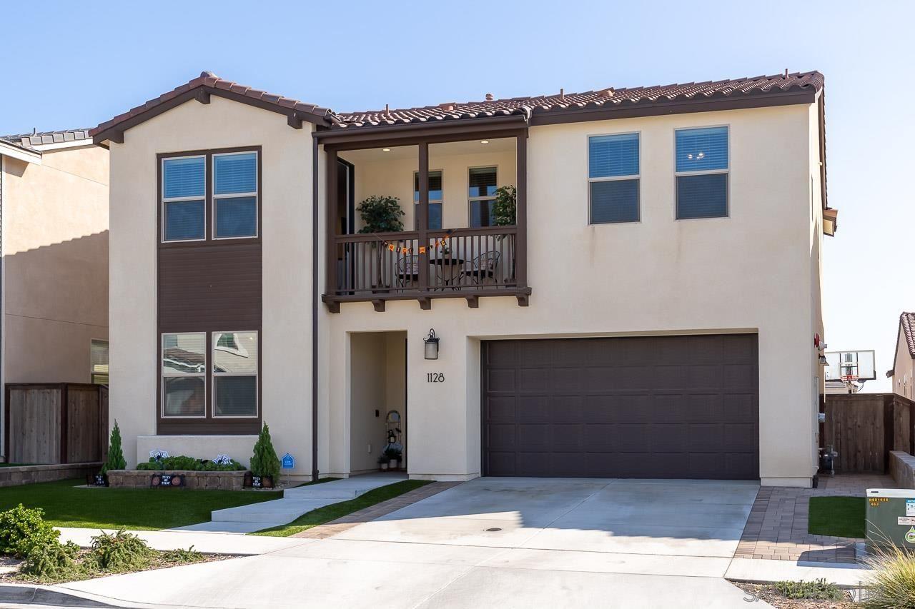 Photo of 1128 Calle Pilares, Chula Vista, CA 91913 (MLS # 210029541)