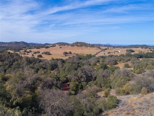 Photo of 0 Payson Dr., Julian, CA 92036 (MLS # 200014542)