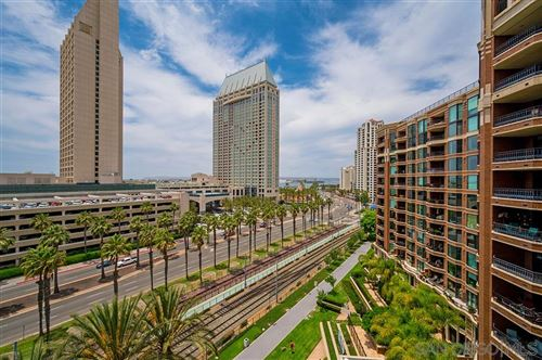 Photo of 500 W Harbor Drive #920, San Diego, CA 92101 (MLS # 200025542)