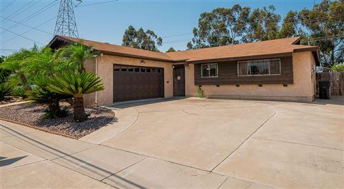 Photo of 4112 Kirkcaldy Dr, San Diego, CA 92111 (MLS # 200040542)