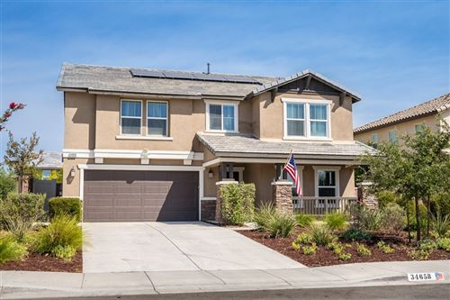 Photo of 34658 Fawn Ct, Murrieta, CA 92563 (MLS # 200045542)