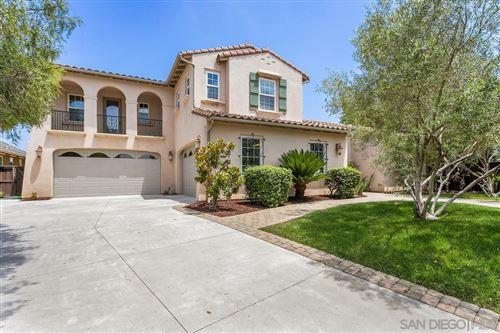 Photo of 3239 Corte Paloma, Carlsbad, CA 92009 (MLS # 210021542)