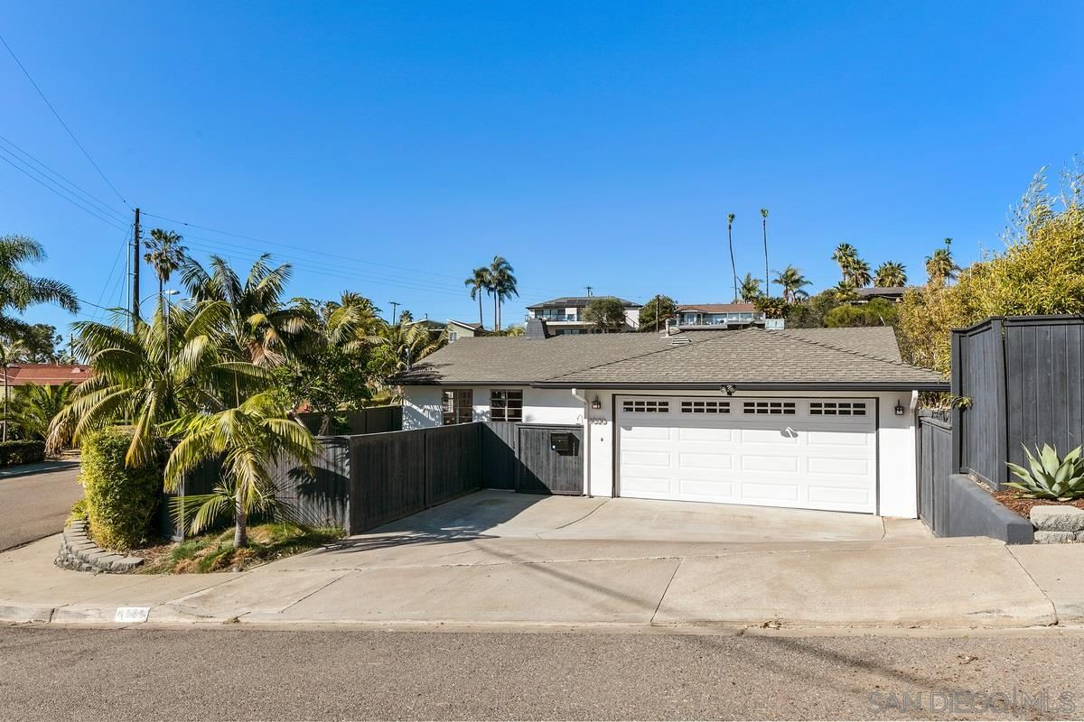 Photo of 1020 Genie Lane, Cardiff By The Sea, CA 92007 (MLS # 210005542)