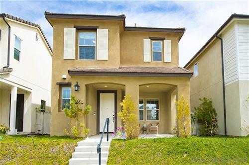 Photo of 21631 Trail Blazer Ln, Escondido, CA 92029 (MLS # 200023543)