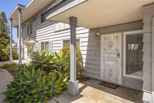 Photo of 151 4th Ave. #Unit C, Chula Vista, CA 91910 (MLS # 210008544)
