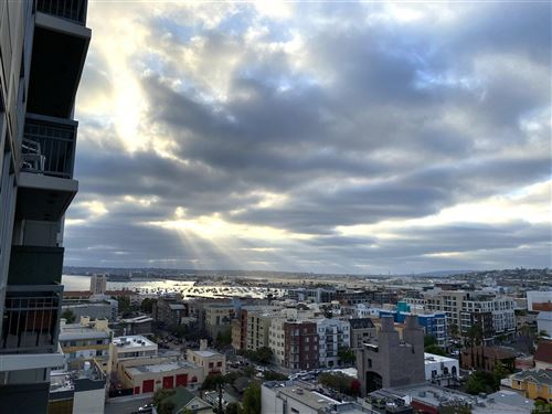 Tiny photo for 300 W Beech St #1206, San Diego, CA 92101 (MLS # 210012544)