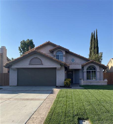 Photo of 2776 Amber Drive, Hemet, CA 92545 (MLS # 210015544)