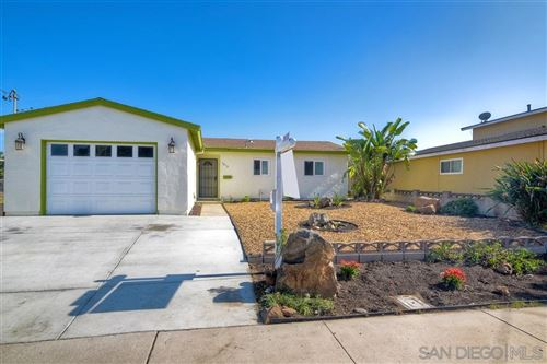 Photo of 1613 Marl Ave, Chula Vista, CA 91911 (MLS # 190062545)