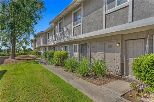 Photo of 2112 E Vista Way #11, Vista, CA 92084 (MLS # 200019545)