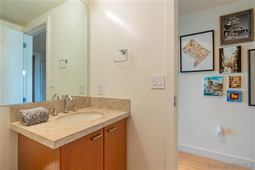 Tiny photo for 1205 Pacific Hwy #2104, San Diego, CA 92101 (MLS # 210003545)