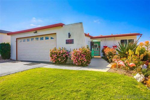 Photo of 3890 Vista Campana S #34, Oceanside, CA 92057 (MLS # 210007545)