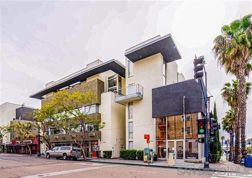 Photo of 941 W Hawthorn Street #8, San Diego, CA 92101 (MLS # 200031546)
