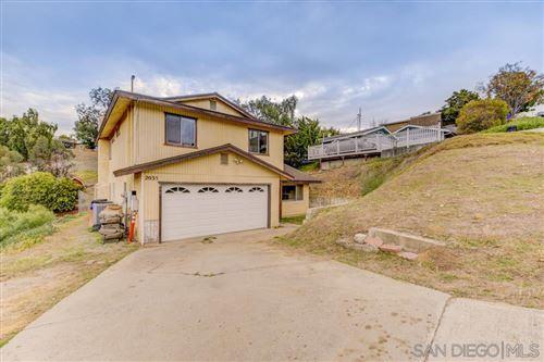 Photo of 2035 Swan St, San Diego, CA 92114 (MLS # 210001546)
