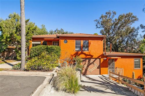 Photo of 3122 Quince Street, San Diego, CA 92104 (MLS # 210005546)