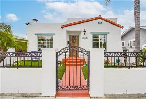 Photo of 4223 Meade Ave, San Diego, CA 92116 (MLS # 210017546)