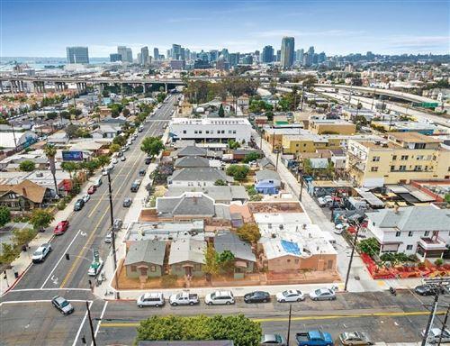 Photo of 2186-90 National Avenue, San Diego, CA 92113 (MLS # 210023546)
