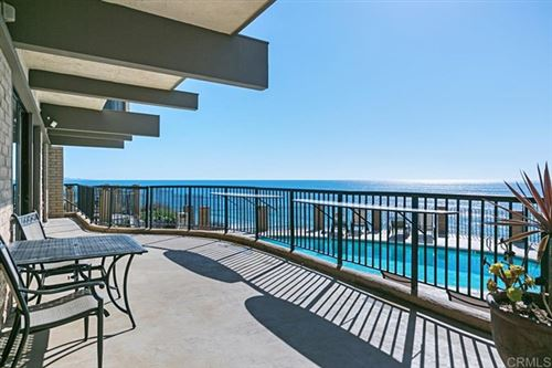 Tiny photo for 190 Del Mar Shores Terrace #61, Solana Beach, CA 92075 (MLS # NDP2102546)