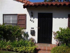 Photo of 442 G Ave, Coronado, CA 92118 (MLS # 190009547)