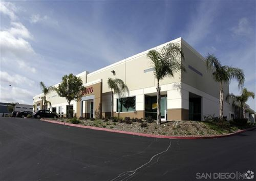 Photo of 6120 Business Center Ct#400, San Diego, CA 92154 (MLS # 200009547)