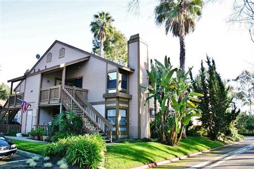 Photo of 1959 Wellington Lane #8, Vista, CA 92081 (MLS # NDP2101547)