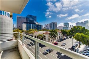 Photo of 425 W Beech Street #501, San Diego, CA 92101 (MLS # 180043548)
