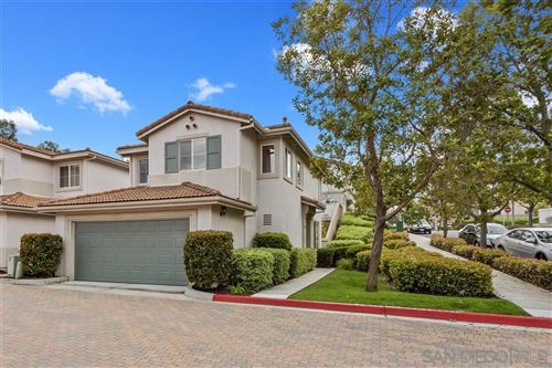 Photo of 11625 Compass Point Drive N #7, San Diego, CA 92126 (MLS # 200014548)