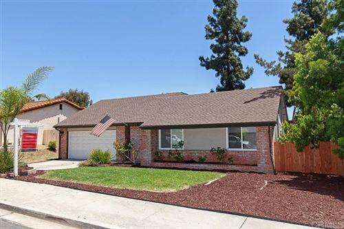 Photo of 1225 PFEIFER LN, El Cajon, CA 92020 (MLS # PTP2100548)