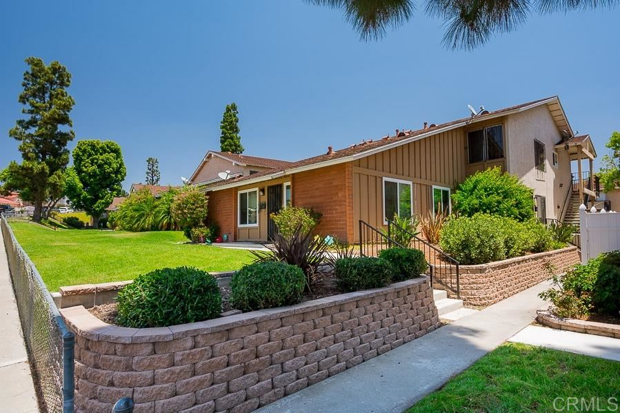 Photo of 6538 Omega Dr, San Diego, CA 92139 (MLS # 200031548)