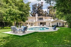 Photo of 16259 Via Del Alba, Rancho Santa Fe, CA 92067 (MLS # 190021549)
