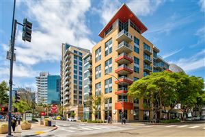 Photo of 206 Park Blvd #603, San Diego, CA 92101 (MLS # 190037549)
