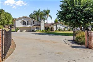 Photo of 857 Singing Trails Dr, El Cajon, CA 92019 (MLS # 190055549)