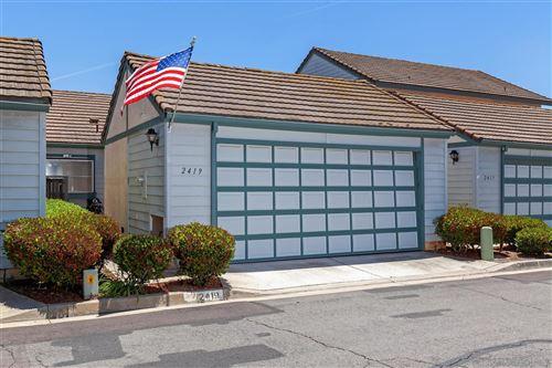 Photo of 2419 Ashford Glen, Escondido, CA 92027 (MLS # 210016549)