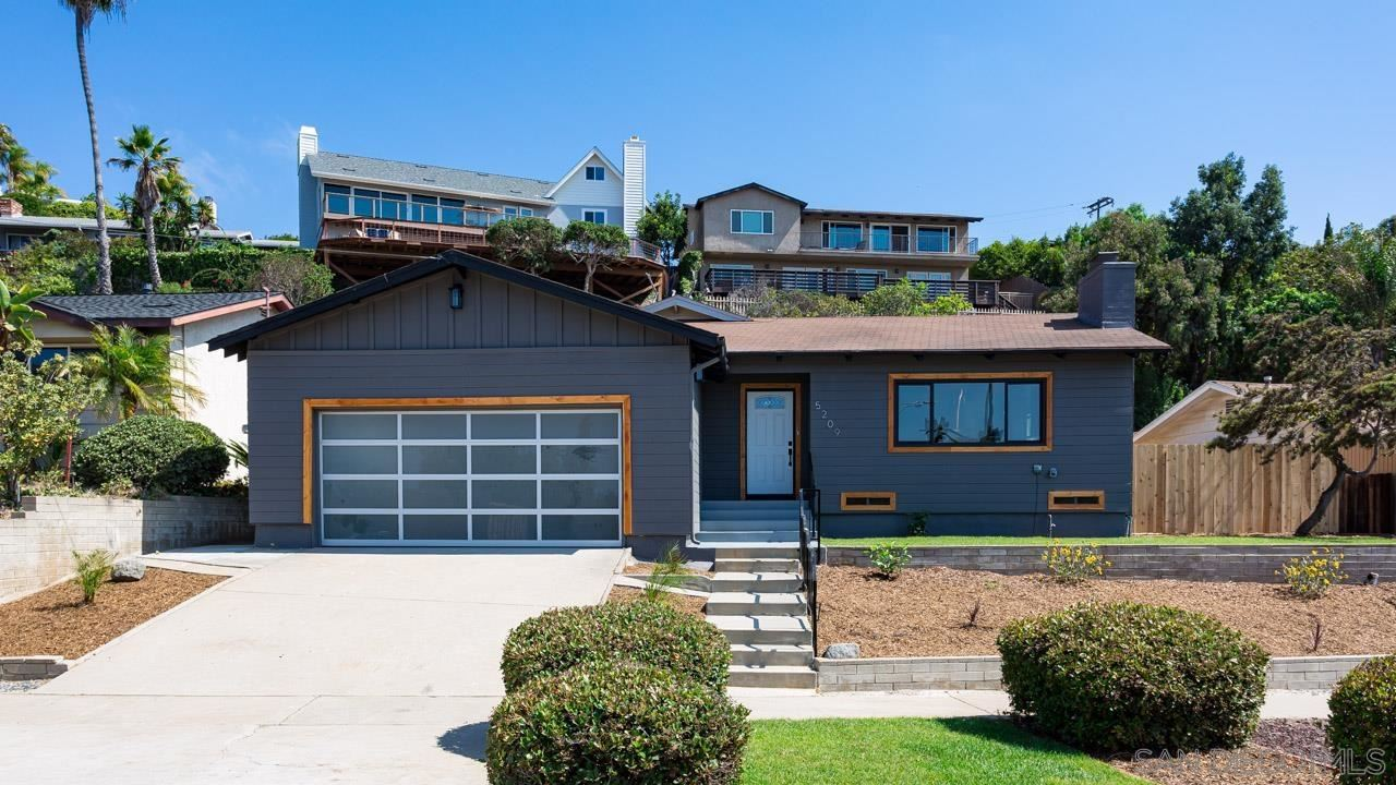 Photo of 5209 Foothill Blvd, San Diego, CA 92109 (MLS # 210026549)