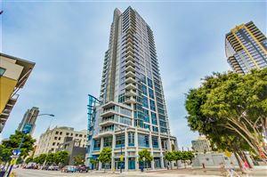 Photo of 1262 Kettner #505, San Diego, CA 92101 (MLS # 180024550)