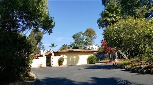 Photo of 1284 Cypress Drive, Vista, CA 92084 (MLS # 190061550)