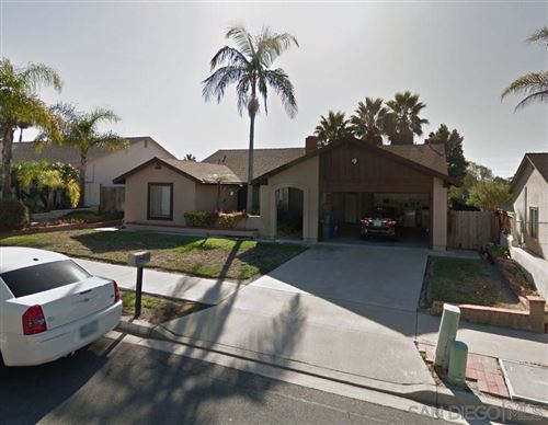 Photo of 3256 Carr Dr., oceanside, CA 92056 (MLS # 190064550)