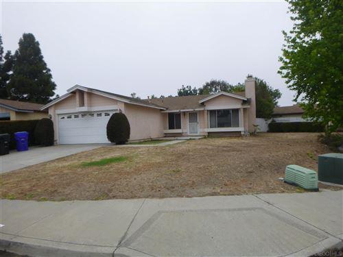 Photo of 9946 Backer Ct, San Diego, CA 92126 (MLS # 210016550)
