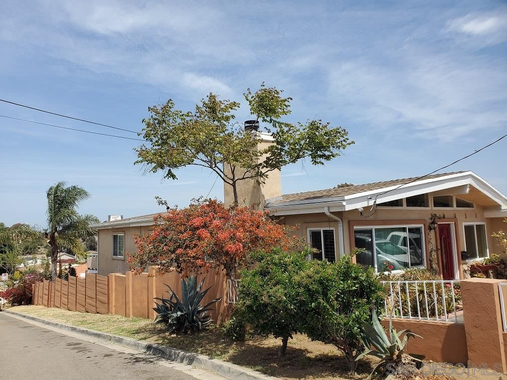 Photo of 1845 E 16th Street, National City, CA 91950 (MLS # 210008550)