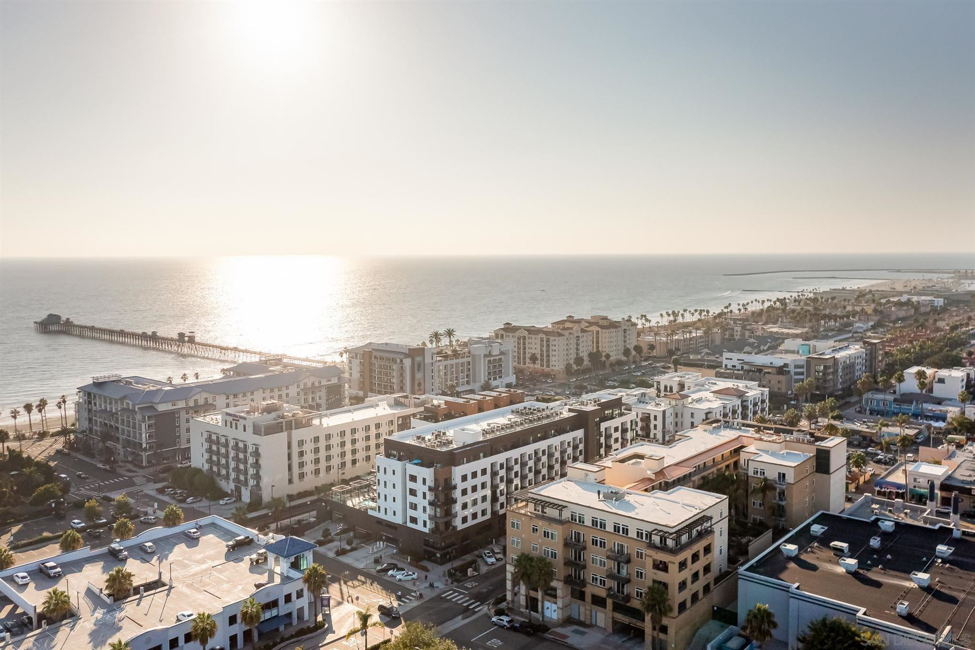 Photo of 301 Mission Ave #502, Oceanside, CA 92054 (MLS # 210025550)