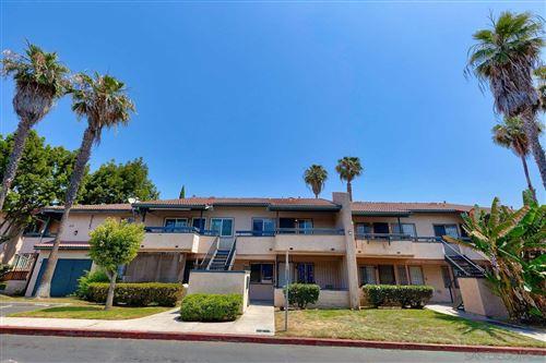 Photo of 855 W San Ysidro Blvd #14, San Diego, CA 92173 (MLS # 210018551)