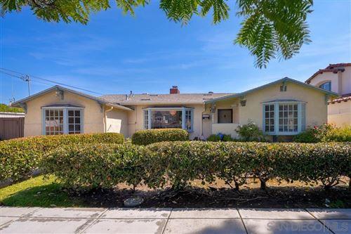 Photo of 1617 Miguel Ave, Coronado, CA 92118 (MLS # 210020551)