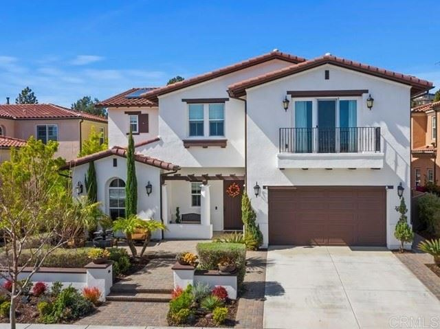 Photo of 7266 Sitio Lima, Carlsbad, CA 92009 (MLS # NDP2103551)