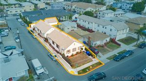 Photo of 4515 35th Place, San Diego, CA 92116 (MLS # 190050552)