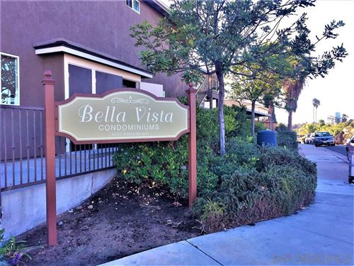 Photo of 6101 Adelaide Ave #108, San Diego, CA 92115 (MLS # 200013552)