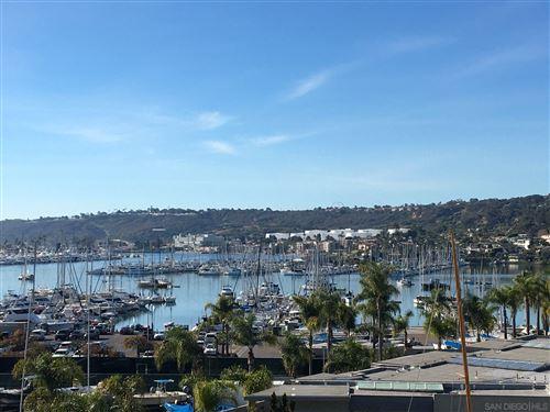 Photo of 1150 Anchorage Ln #603, San Diego, CA 92106 (MLS # 210000552)