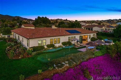 Photo of 17010 Crescent Creek Dr, San Diego, CA 92127 (MLS # 210011552)
