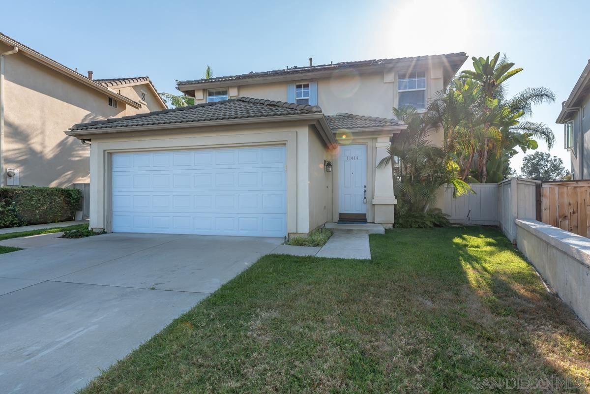 Photo of 11414 Elmstone Ct, San Diego, CA 92131 (MLS # 210026552)