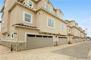 Photo of 763 Magnolia Ave, Carlsbad, CA 92008 (MLS # 190050553)