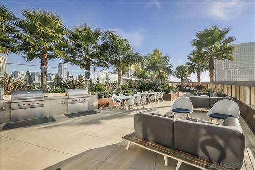 Tiny photo for 888 W E Street #3304, San Diego, CA 92101 (MLS # 210009554)